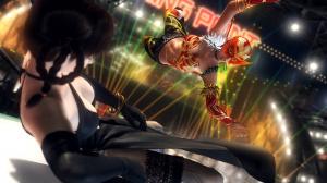 Tina et Jann Lee de retour dans Dead or Alive 5