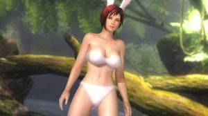 Focus sur les prochains DLC de Dead or Alive 5