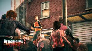 E3 2010 : Images et infos de Dead Rising 2 : Case Zero