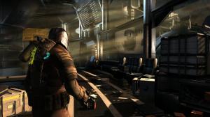 3 nouveaux jeux Dead Space ?