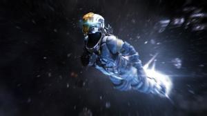 Images de Dead Space 3