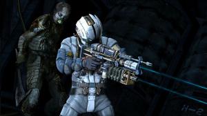 Une date pour la démo de Dead Space 3