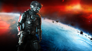 Un premier DLC pour Dead Space 3