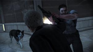 Dead to Rights : Retribution - E3 2009