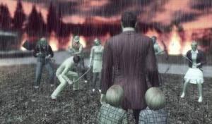 Images de Deadly Premonition