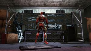 Images de Deadpool : Malicia et Domino déboulent