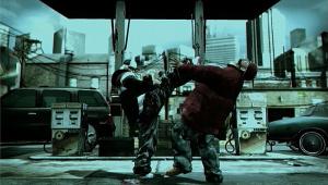 Def Jam : Icon