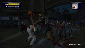 Images : Dead Rising, le négoce tombe sur un os