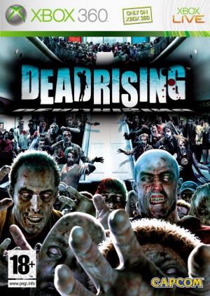 Dead Rising sur 360