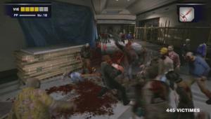 Dead Rising et Lost Planet sont dans la péniche Xbox 360... et ils y restent !