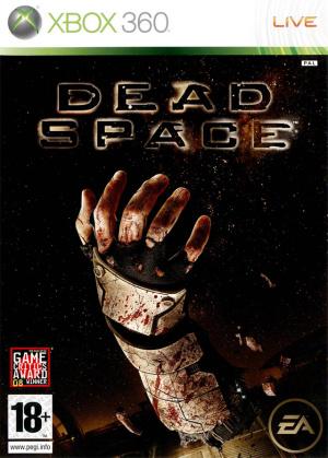 Dead Space sur 360