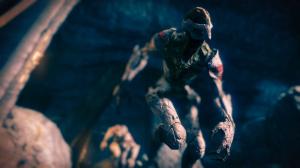 Oryx et la Ruche: le mal absolu