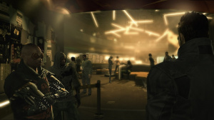 Deus Ex : Human Revolution - GC 2010