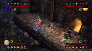 Diablo 3 se déchaîne sur consoles !