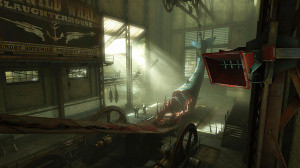 Dishonored : Le second DLC pour avril