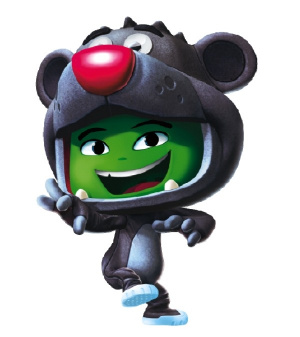Robin des Bois et Baloo rejoignent Disney Universe