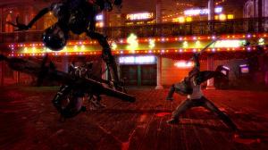Images de DmC Devil May Cry