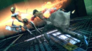 TGS 2012 : Images de DmC Devil May Cry