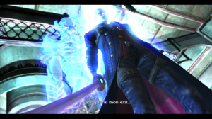 Devil May Cry 4 assure