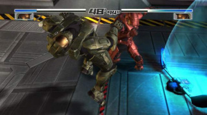 Halo dans Dead Or Alive 4