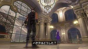 Images : Dead Or Alive 4 en japonais