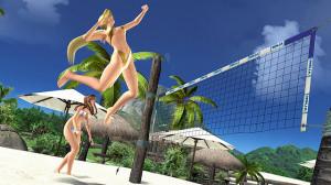 E3 : La plage du beach-volley extrême mort ou vif 2