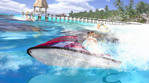 Images : Dead Or Alive :  Xtreme 2