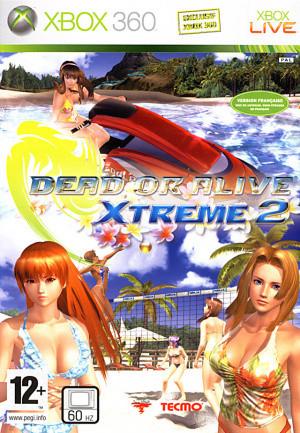 Dead or Alive : Xtreme 2 sur 360