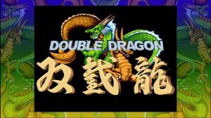 Double Dragon sur 360