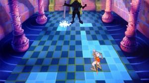 Dragon's Lair est arrivé sur Xbox 360