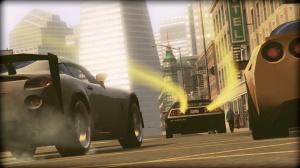 La démo multi de Driver: San Francisco détaillée