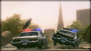 GC 2011 : Images de Driver : San Francisco