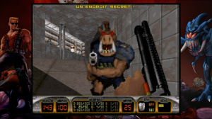 DOOM, Gears of War, Ratchet & Clank... Les 10 armes de FPS TPS les plus puissantes