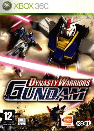 Dynasty Warriors : Gundam sur 360