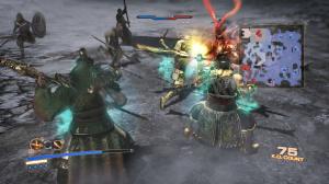 Images de Dynasty Warriors 7 Empires