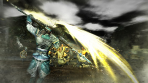 Une date pour Dynasty Warriors 8