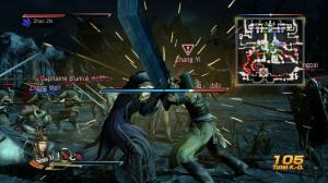 Dynasty Warriors 8 va débarquer ses troupes sur Nintendo Switch