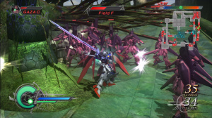 Dynasty Warriors : Gundam 2