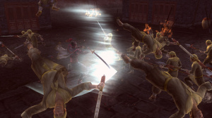TGS 2009 : Images de Dynasty Warriors : Strikeforce : Special