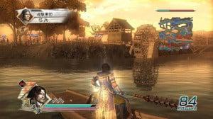 Dynasty Warriors 6 le 6 mars dans ta console