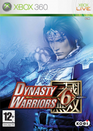 Dynasty Warriors 6 sur 360