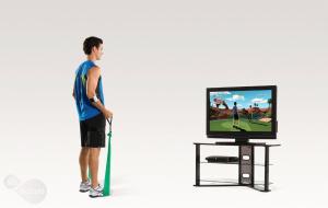 E3 2010 : EA Sports Active 2 compatible Kinect