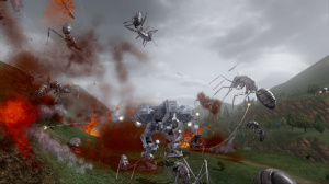 Images de Earth Defense Force 2025