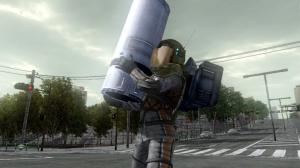 Images de Earth Defense Forces 4