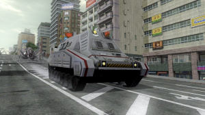 Images de Earth Defense Forces 4