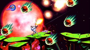 Images de Earthworm Jim HD