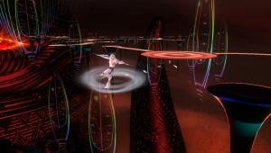 Images de El Shaddai : Ascension of the Metatron