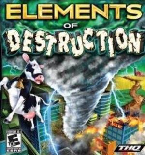 Elements of Destruction sur 360