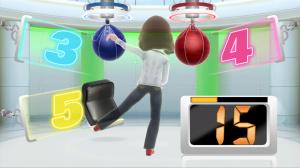 Images de Dr. Kawashima sur Xbox 360