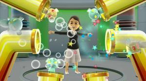 Une 360 avec Kinect à gagner grâce au concours Entraînement Cérébral et Physique du Dr. Kawashima